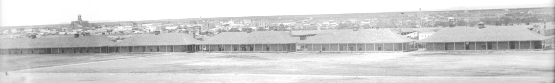 Barracks Row old